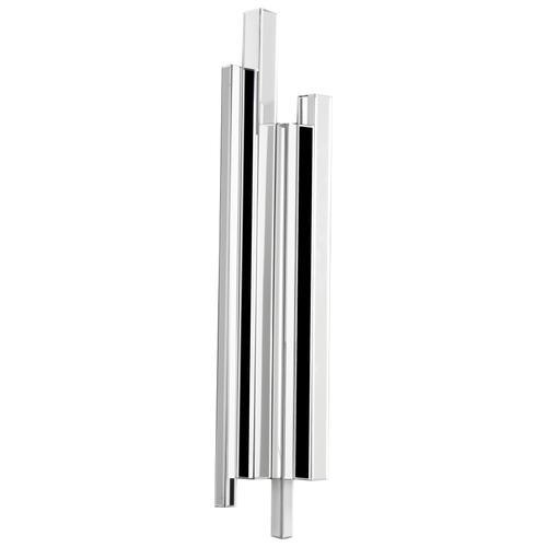 See Details - Skyscraper Mirror #2