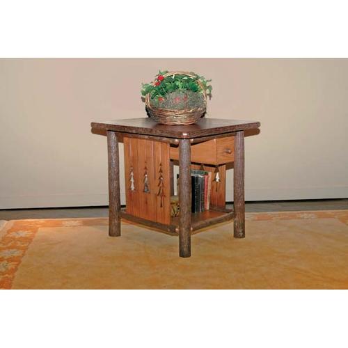 86 Pine Tree Side Table