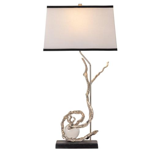 Avalon Exotic Curved Branch Lamp