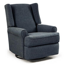 LOGAN Medium Recliner