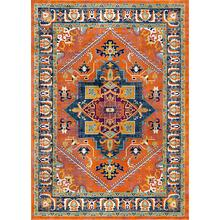 Generation - GEN1304 Orange Rug