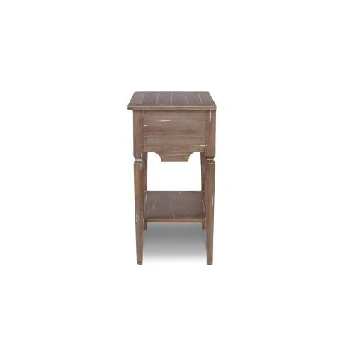 Orleans Side Table