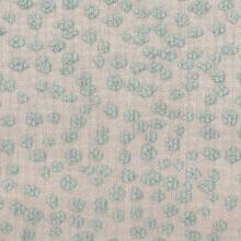 Lizette Turquoise Fabric