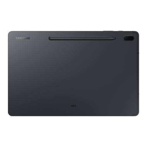 Samsung - Galaxy Tab S7 FE, 64GB, Mystic Black (Wi-Fi)