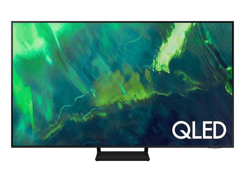 """Samsung65"""" Class Q70a Qled 4k Smart Tv (2021)"""
