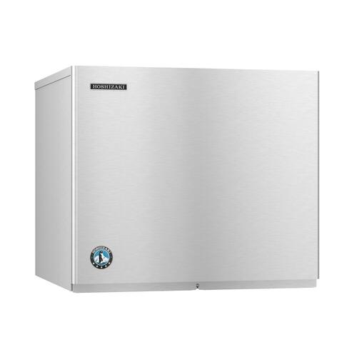 KML-700MWJ, Crescent Cuber Icemaker, Water-cooled