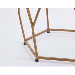 Roxy Chairside End Table
