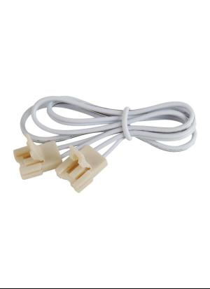 Jane LED Tape 12 Inch Connector Cord Product Image