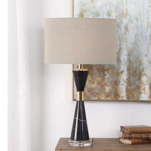 Gallery - Alastair Table Lamp