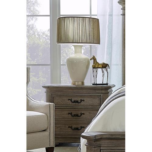 Aspen Furniture - Liv360 Nightstand