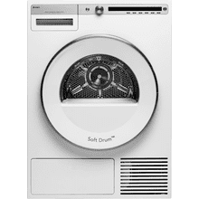 Logic Heat Pump Dryer - White