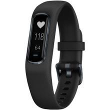 See Details - v vosmart® 4 Activity Tracker (Black with Midnight Hardware, Large Wrists)