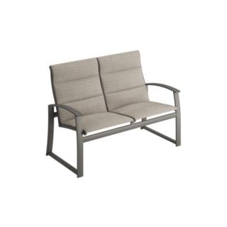 See Details - MainSail Padded Love Seat