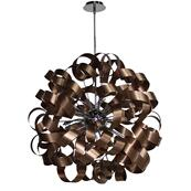 Bel Air AC602CO Chandelier
