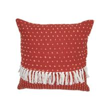 Product Image - 18x18 Hand Woven Ember Pillow