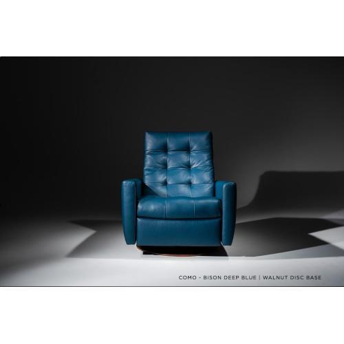 Como - Glider Recliner - American Leather
