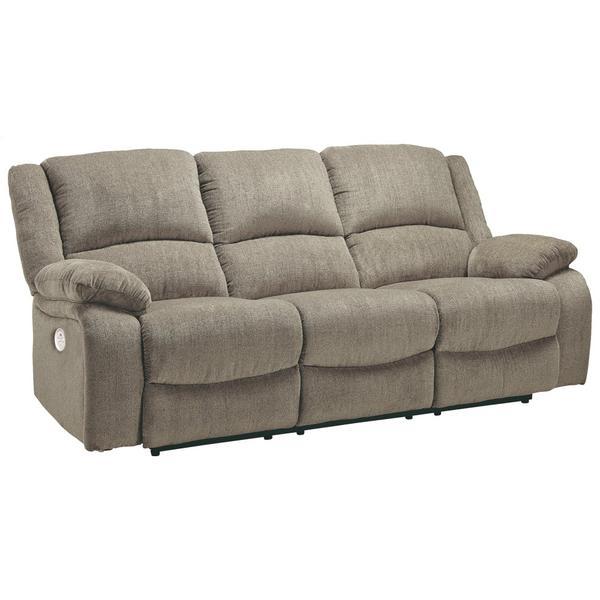 Draycoll Power Reclining Sofa