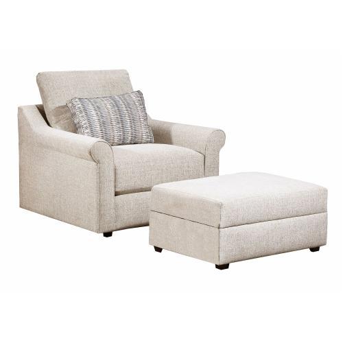 9910 Paden Accent Chair
