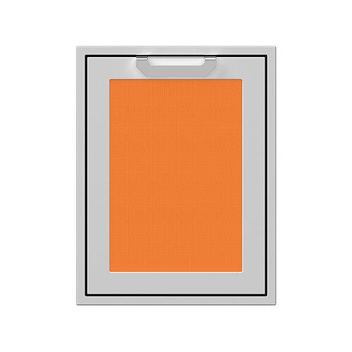 "Hestan - 20"" Hestan Outdoor Trash/Recycle Drawer - AGTRC Series - Citra"