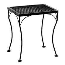 18 Inch X 16 Inch Side Table