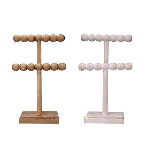 Gallery - S/2 Jewelry Rack