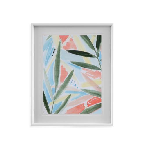 Bassett Mirror Company - Tropical Impression II