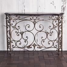 See Details - Dickinson Console Table