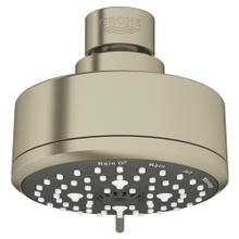 "Tempesta Cosmopolitan 100 Shower Head, 4"" - 4 Sprays, 1.75 Gpm"