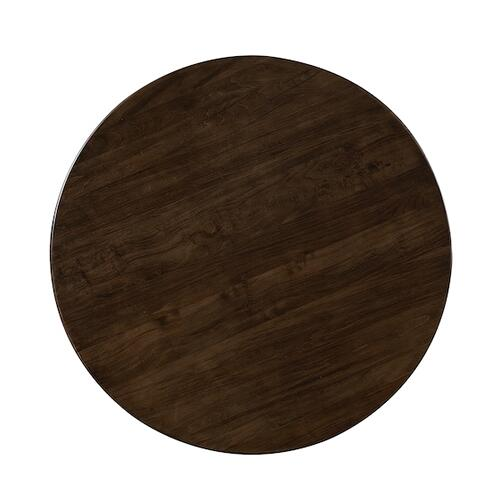 Bassett Furniture - Astor Maple Round Table