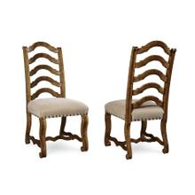 Collection One Harvest Side Chair