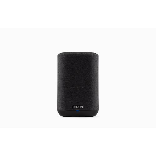 Small wireless speaker with HEOS Built-in (Black)