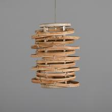 See Details - Oriana Pendant Large w/Bulb