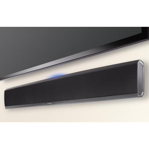 Sound Bar with Alexa Voice Compatibility and HEOS Built-in