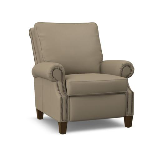 Adams Power High Leg Reclining Chair CLF720-10/PHLRC