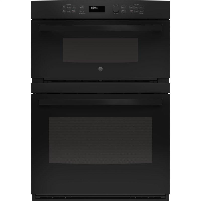 """30"""" Combination Double Wall Oven"""