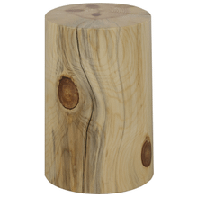 See Details - Custom Timber Side Table