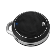 JBL Micro Wireless Ultra-portable Bluetooth speaker with bass port