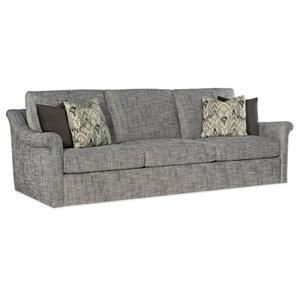 Living Room Danae Grand Sofa