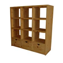 Bookcase Room Divider