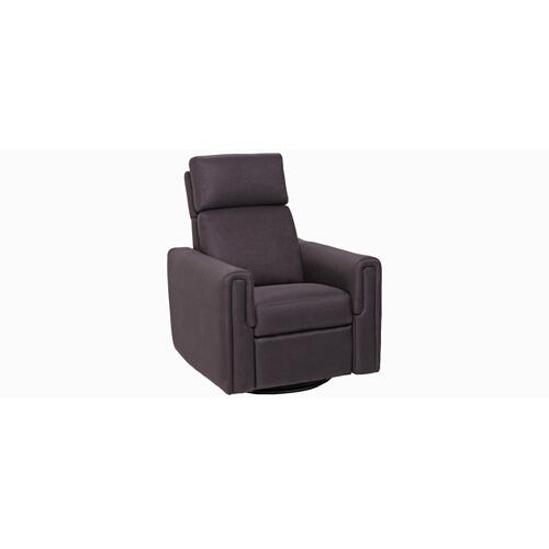 Monte-Carlo Swivel rocking motion chair (043)
