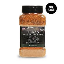 Product Image - Louisiana Grills 14.0 oz Texas Beef Brisket Rub