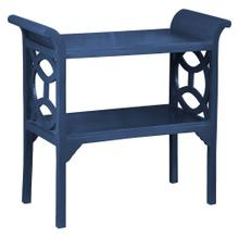 See Details - Accent Table / Console - Dark Blue