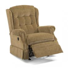 Product Image - Hartford Fabric Power Rocking Recliner