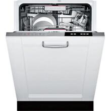 "24"" (60cm) Fully Integrated Tall Tun Dishwasher"