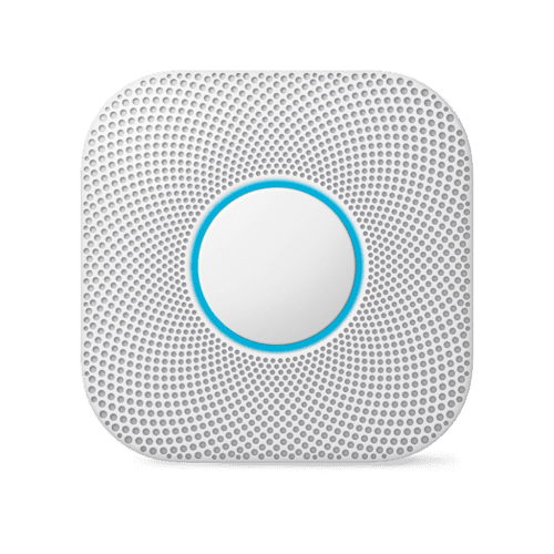 Nest - Nest Protect 2nd Gen Battery 1 Pack