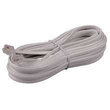 See Details - 25 Foot Ultra-Thin Phone Line Cord