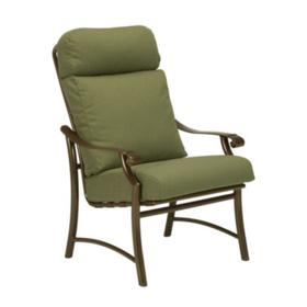 Montreux II Cushion Dining Chair