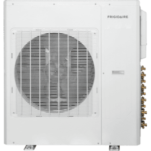 Frigidaire Ductless Split Air Conditioner with Heat Pump, 34,400btu 208/230volt Product Image