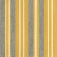 Marlowe Stripe Yellow Fabric