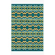 View Product - Hcf10 Peacock / Citron Rug